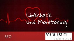 SEO Linkcheck und Monitoring