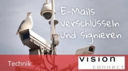 Technik e-mails verschluesseln und signieren mit PGP