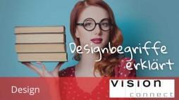 11 Webdesignbegriffe kurz erklärt