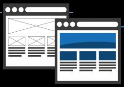 Eine positive, geräteübergreifende Nutzungserfahrung, ein funktionierendes Usability Konzept, sowie ein stimmiges Interaktionskonzept tragen wesentlich zum Erfolg Ihres künftigen Webprojektes bei.