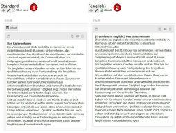 TYPO3 v8 Handbuch Inhalte mehrsprachig anlegen