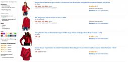 Amazon Suche
