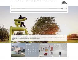 Vitra Design Museum Suche