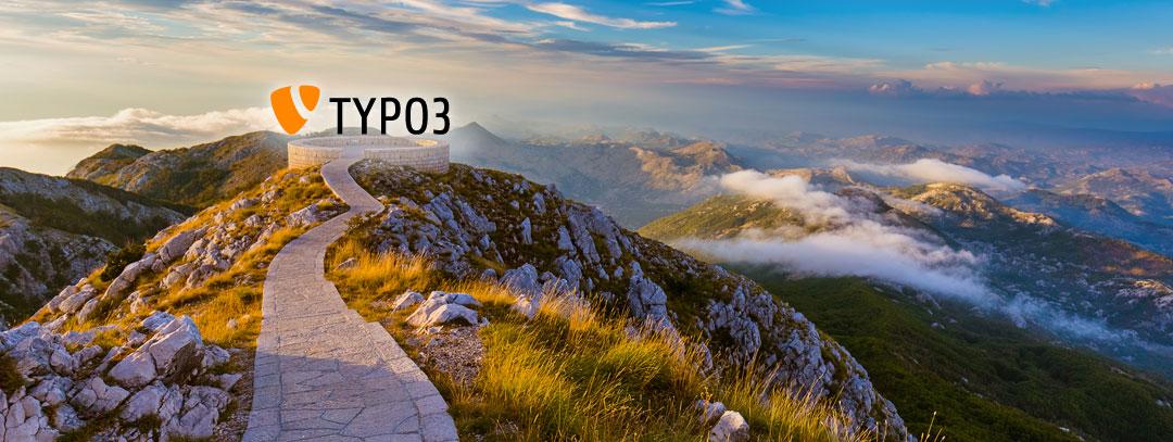 CMS TYPO3 9.1 Quo vadis?
