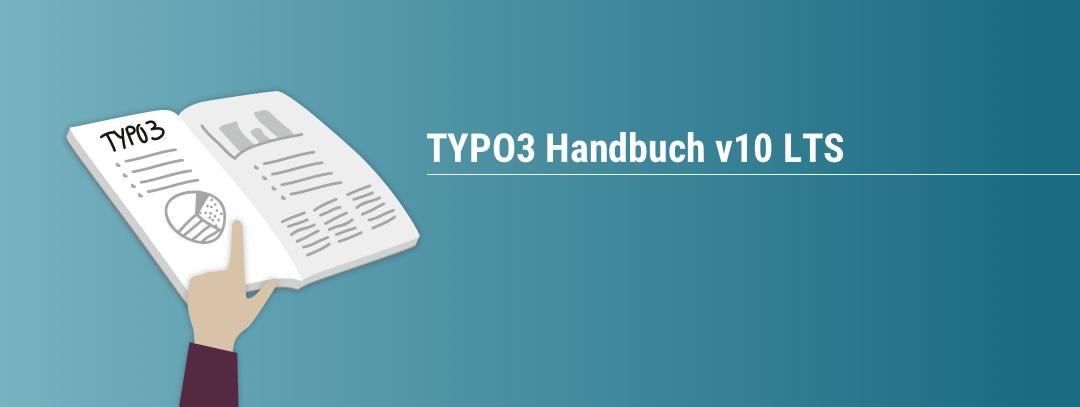 TYPO3 Redakteurshandbuch Version 10 LTS